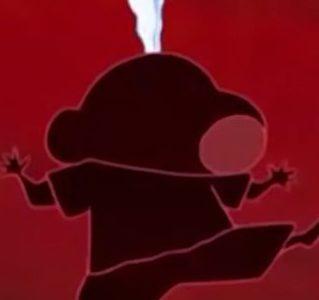 クレヨンしんちゃんホラー回の動画まとめ!うさぎも人形もエレベーターもDVDで!