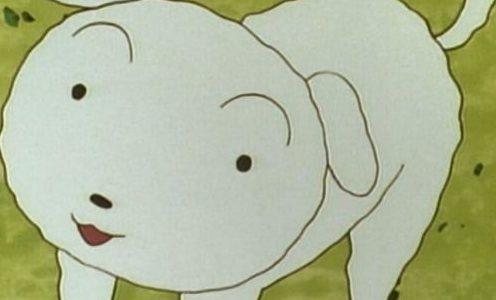 クレヨンしんちゃん、シロの犬種!出会いは拾う?ボルシチや初登場の画像も。