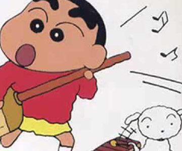 クレヨンしんちゃん歴代のOP(主題歌)一覧。きゃりーやゆずの歌詞は?パニック、メドレーも。