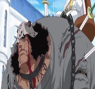 アニメワンピースネタバレ888話最新話 サボと革命軍がくまの姿に怒る!ボニーは…