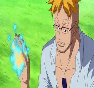 ワンピースネタバレアニメ890話最新話 マルコ登場!ウィーブルと白ひげの遺産は…