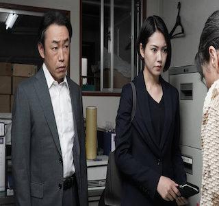 ストロベリーナイト・サーガ|9話あらすじ.ネタバレ「アンダーカヴァー」最終章突入!