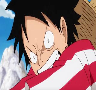 ワンピースネタバレアニメ896話最新話 シードルVSルフィ!一味は海賊万博へ
